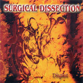 SURGICAL DISSECTION (Svk):