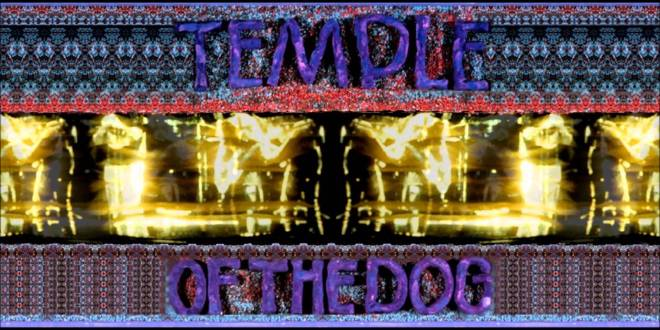 Temple of the Dog anuncia turnê de reunião.