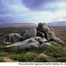 Forest of Bowland AONB