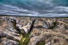 Yorkshire Dales National Park - Limestone Pavement