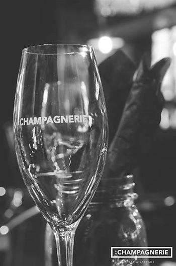 Crédit photo: page Facebook La Champagnerie