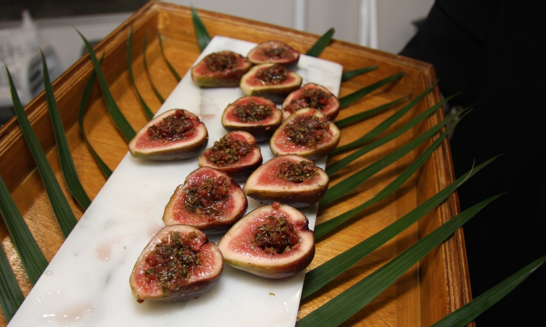 Food courtesy of Avocado for Dermalogica