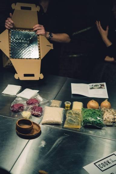 La boîte & son contenu