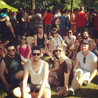 Gay Pride Toronto