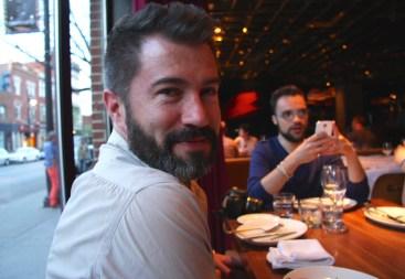Ristorante Buonanotte The Main Montreal Nudabite