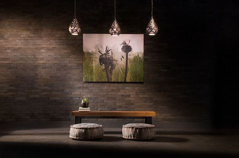 Artemano Low-Seated Coffee Table