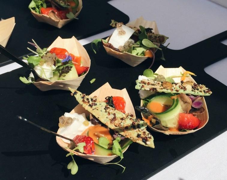 Spa Balnea Ete des Chefs Media Day