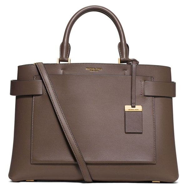 "Michael Kors ""Audrey"" Fall Hand Bag Tote"