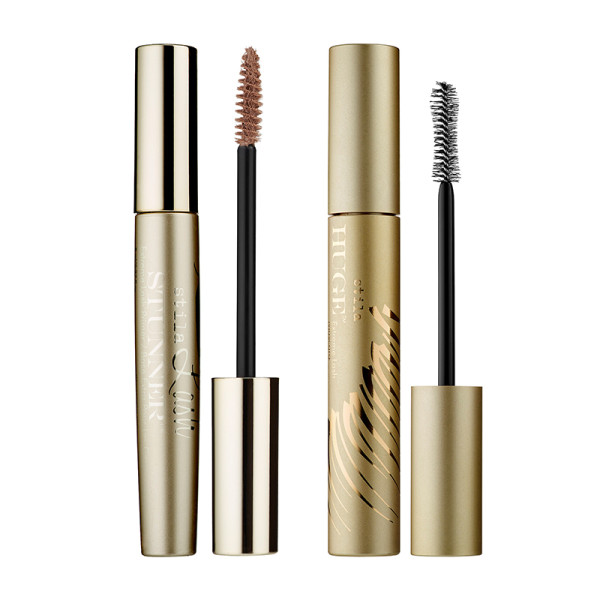 Stila Mascara Gold Black Makeup Beauty Style Lifestyle