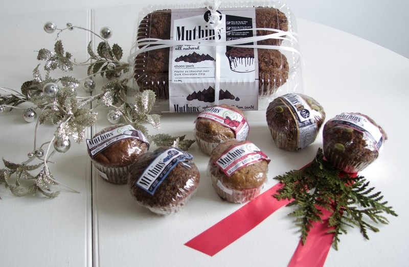Foodie Gift Ideas White space Table Metro IGA Muthins Whole Foods