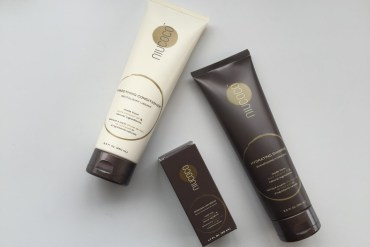 Niucoco Natural Haircare Montreal Coconut