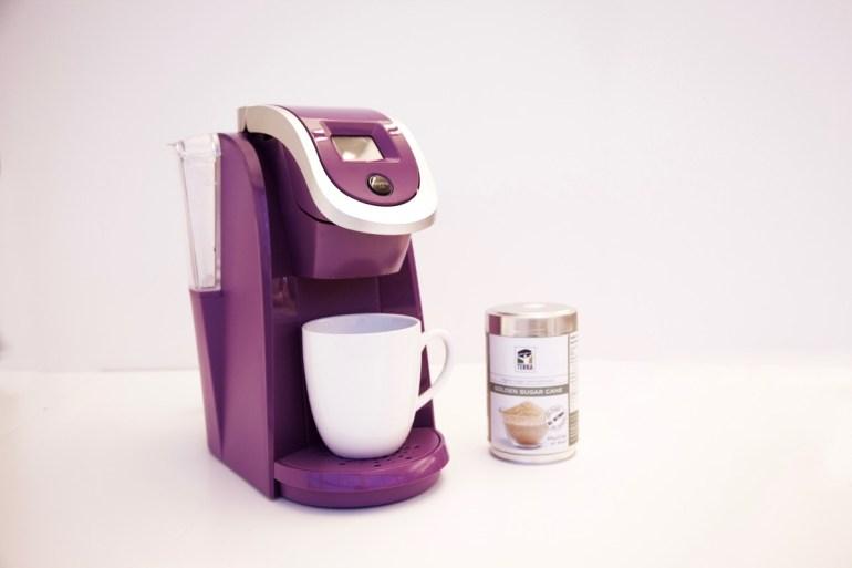 Keurig My K-cup Coffee Machine