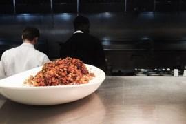 P.F. Chang's Montreal Restaurant Menu Review