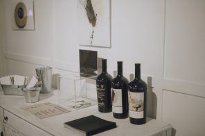 Artisti Per Frescobaldi | The Convergence of Wine and Art