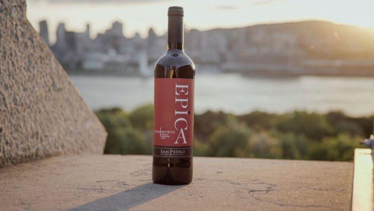 epica wines Wine tasting Montreal autumn wine