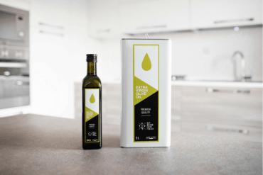 Eat Drink Love Italia oil Holiday Gift Ideas