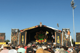 New Orleans JAZZ and Heritage Festival 2017