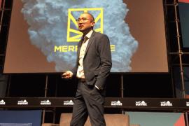 Ted Chung MERRY JANE Media Web Summit Lisbon