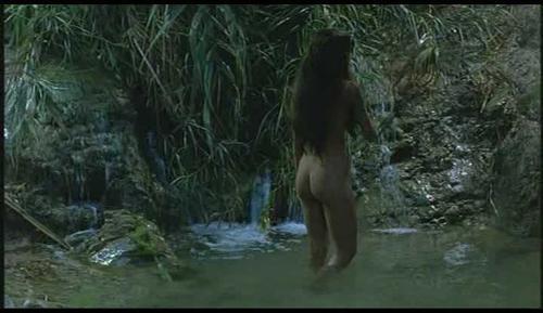 Naked movie: Paradise