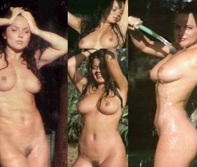 Nude And Famous Spice Girls