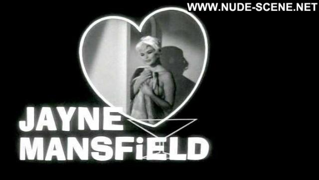 Jayne Mansfield Nude Sexy Scene Promises Promises Topless