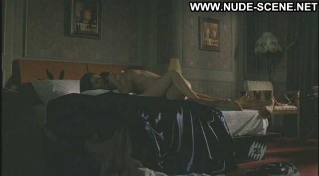 Yunjin Kim Ardor Sex Bra Bed Doll Nude Scene Hot Female Gorgeous