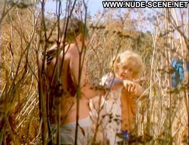 Wally Ann Wharton Last Resort Shorts Shirt Bikini Celebrity Hd Posing