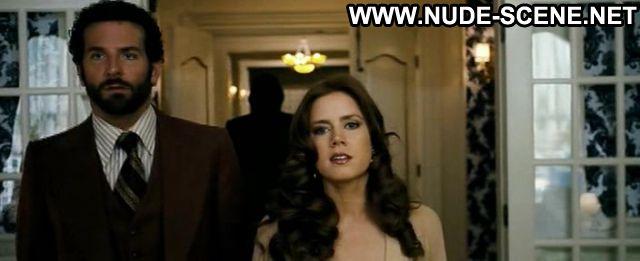 Amy Adams American Hustle Nude Celebrity Celebrity Sexy Sexy Scene