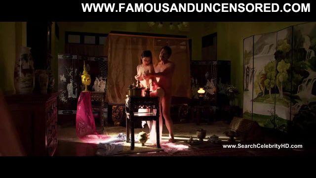 Bongkoj Khongmalai The Beginning Celebrity Famous Celebrity Nude Sexy