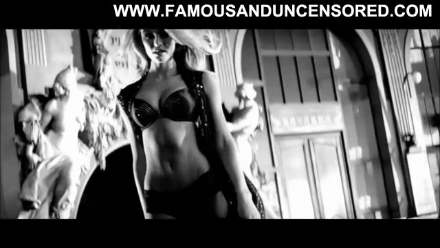 Candice Swanepoel Babe Lingerie Posing Hot Blonde Celebrity Famous