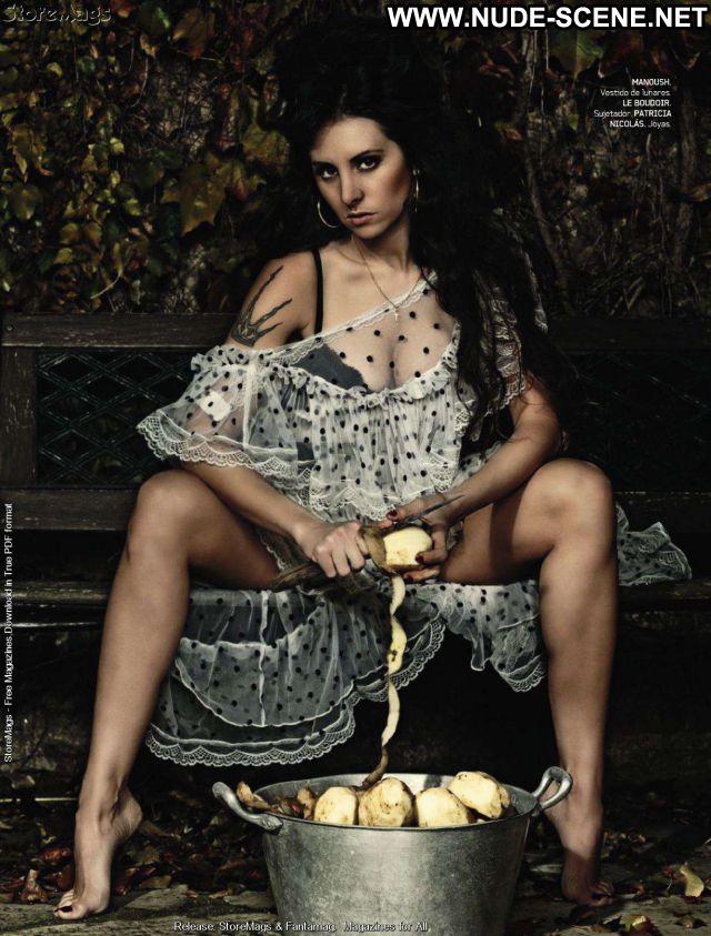 Mala Rodriguez Brunette Hot Celebrity Nude Posing Hot Babe Nude Scene