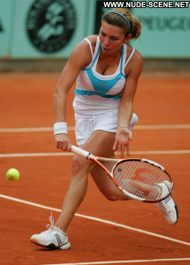 For that Simona halep porn pictures