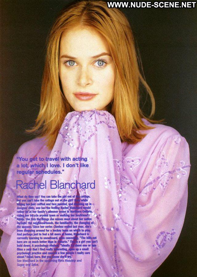 Rachel Blanchard Blonde Blue Eyes Sexy Dress Hot Blonde Sexy Posing