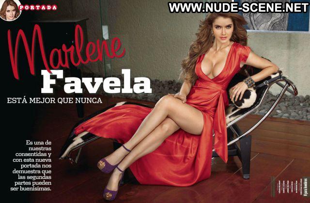 Marlene Favela Nude Scene Hot Ass Latina Posing Hot Tits Big Ass