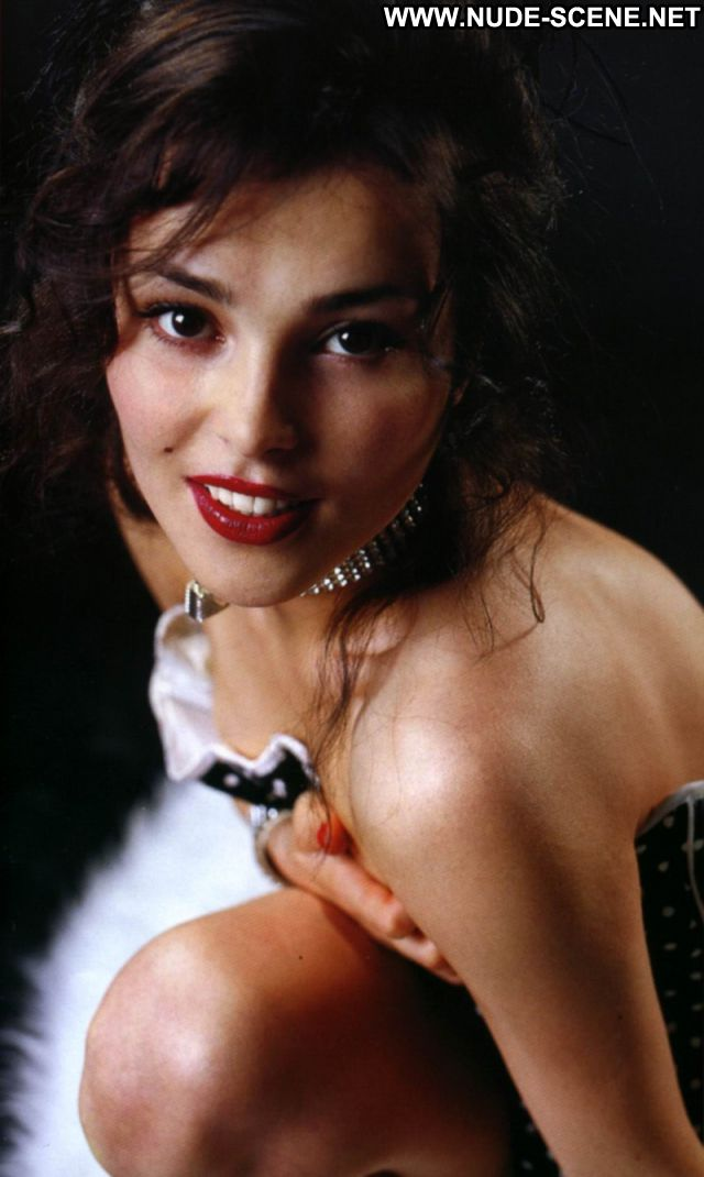 Sati Kazanova No Source Cute Nude Scene Posing Hot Babe Hot