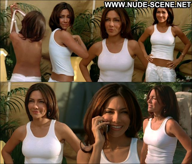 Vanessa Marcil   Famous and Uncensored