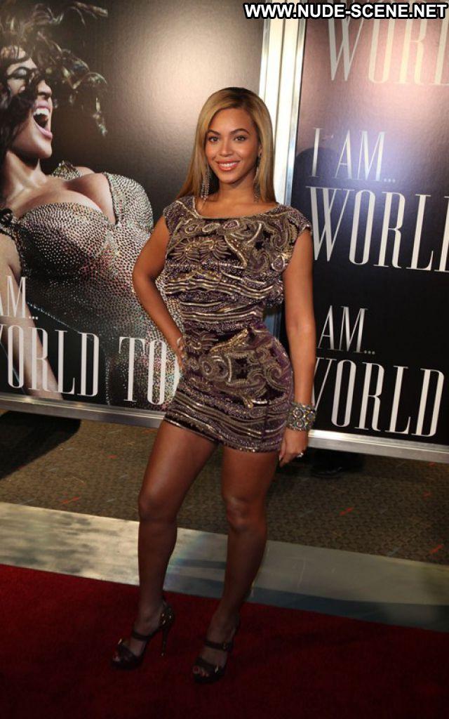 Beyonce Ebony Celebrity Babe Nude Scene Singer Nude Posing Hot