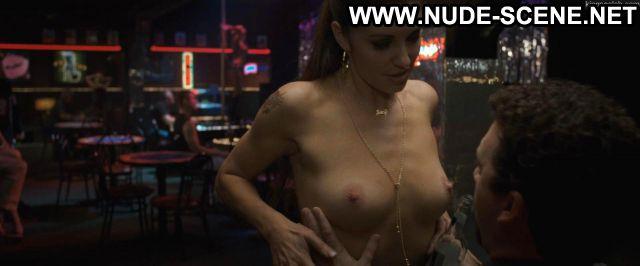 Art of erotic dancing