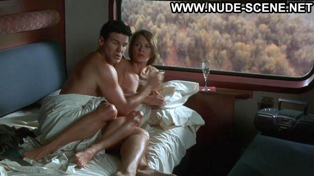 Brenda Bakke Nude Sexy Scene Under Siege 2 Dark Territory