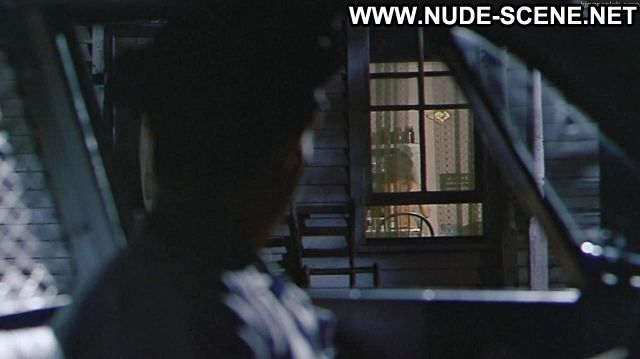 Quentin Dean Nude Sexy Scene In The Heat Of The Night Voyeur