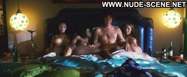 nude dewey cox orgy video