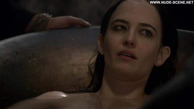 Eva Green Camelot Posing Hot Celebrity Babe Cute Hot Doll Gorgeous Hd