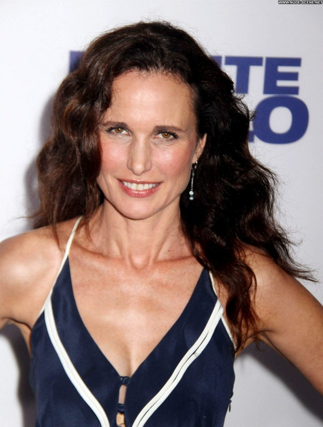 Andie Macdowell Monte Carlo High Resolution Babe Celebrity Beautiful