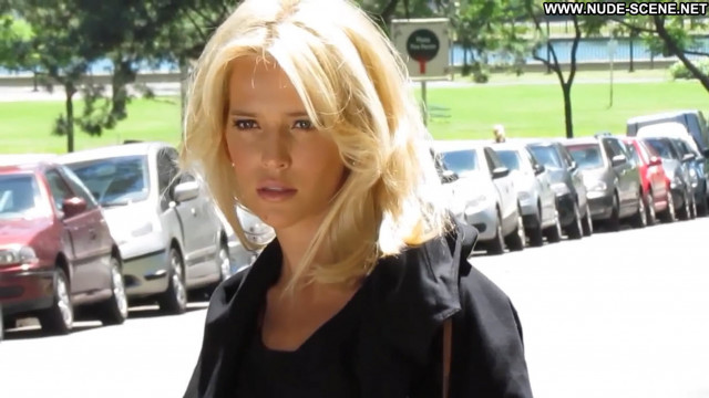 Luisana Lopilato Backstage Beautiful Posing Hot Celebrity Actress