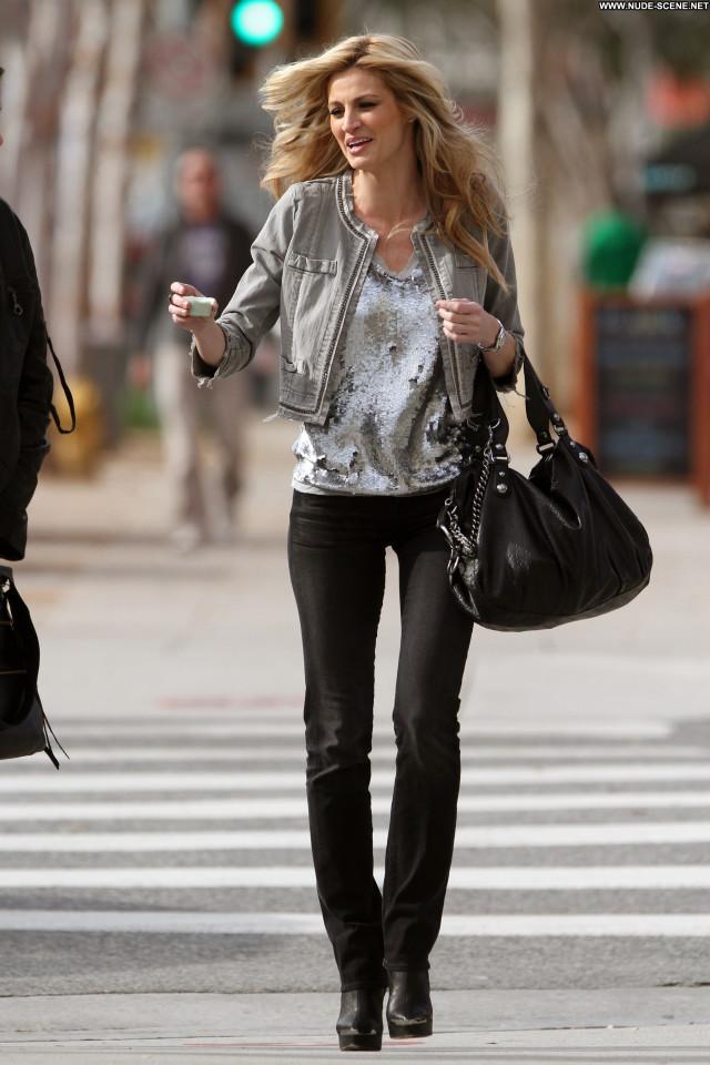 Annalynne Mccord Erin Andrews Celebrity Beautiful Posing Hot