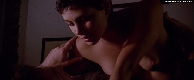 Morena Baccarin Death In Love Sex Movie Hot Celebrity Babe Gorgeous