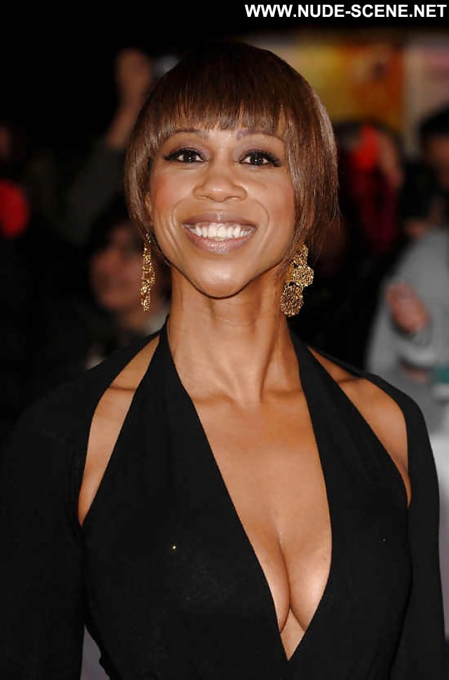 Trisha Goddard Pictures Black Sea Celebrity Sexy Hot Ebony British