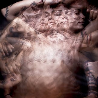 Leo Christov-Moore — Shiva Dreaming