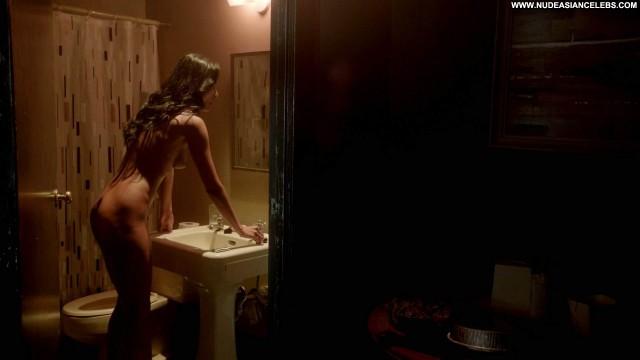 Kira Clavell Rogue Cute Medium Tits Asian Brunette Sexy International