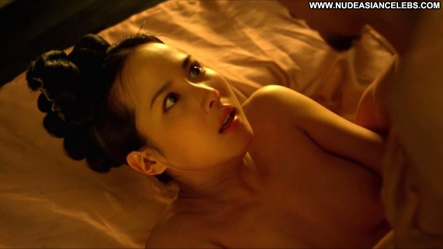 Jo Yeo Jeong The Concubine Celebrity Asian Brunette Sensual Stunning